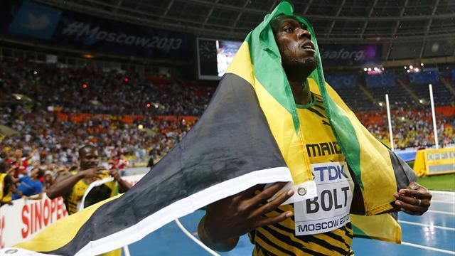Athletics - Bolt set to light up Paris Diamond League again