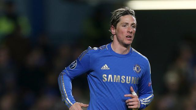 Football - Grumpy Torres gets another vote of no-confidence