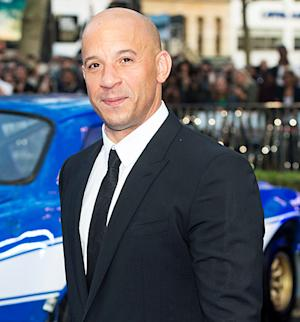 Vin Diesel: Facebook Owes Me Billions for Being Early Adopter