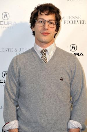 Andy Samberg Officially Leaving 'Saturday Night Live'