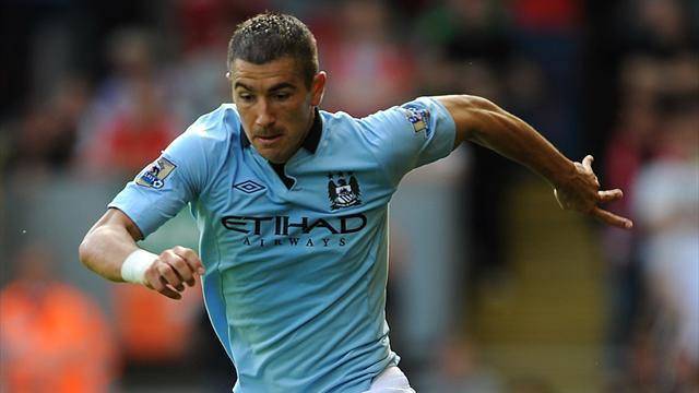 Serie A - Kolarov linked with Italy switch