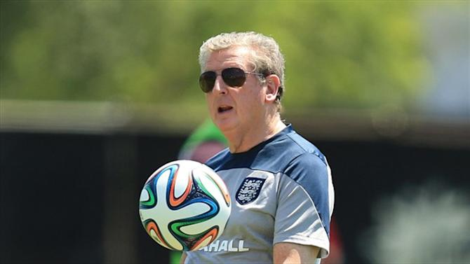 World Cup - Are England ready to thrill in Brazil?