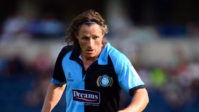 Gareth Ainsworth said Wycombe were 'fantastic' in the win over Torquay