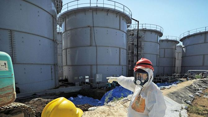 Japan to Spend Over $300M On 'Ice Wall' To Isolate Fukushima Water Leaks