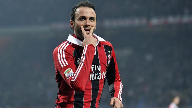 Serie A - Faltering Milan must rediscover cutting edge at Juve