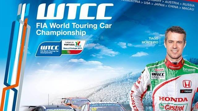 WTCC - For Haven's sake - Europe's final fling