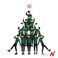 EXO to release winter special album 'Miracle of December'