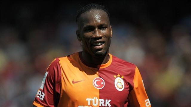 Champions League - Drogba out to beat Chelsea