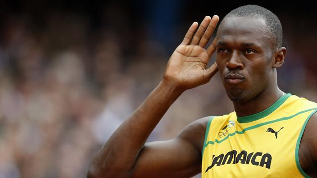 London 2012 - Día 12: Bolt sigue camino de un doblete histórico