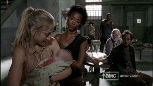 'Walking Dead': New Trailer Highlights Drama Within the Prison (Video)