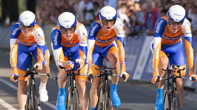 Cycling: Rabobank ends cycling sponsorship over doping