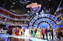 The cast of 'Dancing' -- ABC