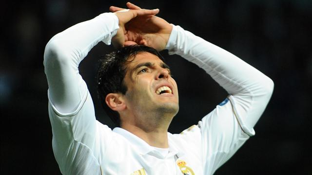 Serie A - Transfer round-up: Milan eye Kaka return