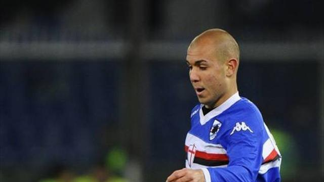 Serie A - Zaza wants Juve chance
