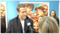 WATCH: Ryan Reynolds Discovers Fire − And Chris Sanders − With 'The Croods'