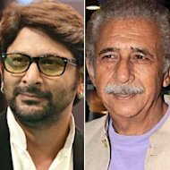 Arshad Warsi Was Original Choice For Naseeruddin Shah's Role In 'Maximum'?