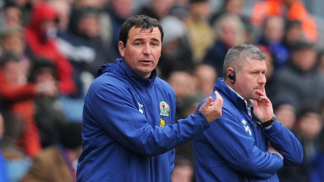 Football - Bowyer: Rovers brushed off sacking