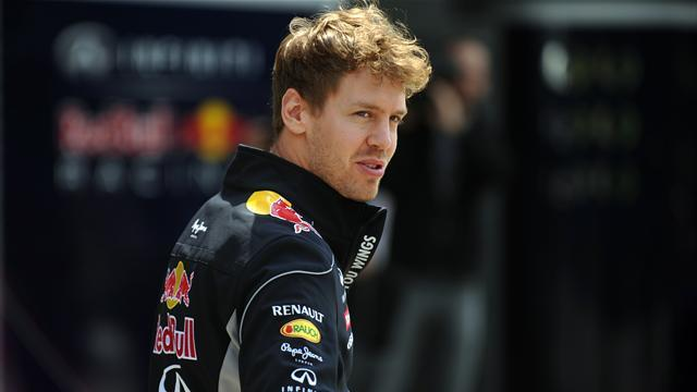 Formula 1 - Defiant Vettel: 'I was faster, I passed him, I won'