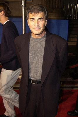 Premiere: Robert Forster at the Hollywood premiere of The Royal Tenenbaums - 12/6/2001