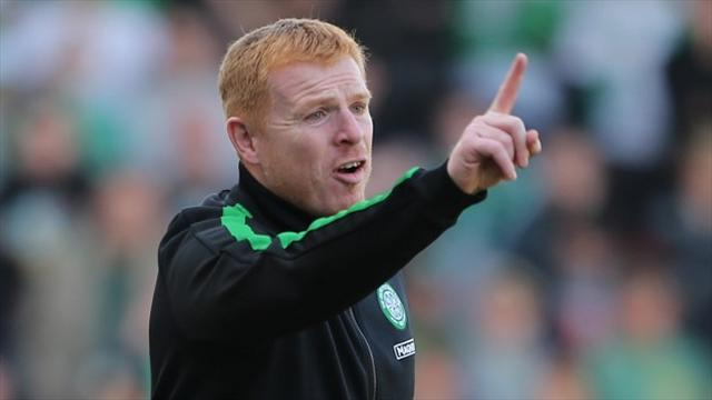 Scottish Premiership - Lennon angered by 'reckless' Hibs