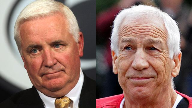Gov's Handling of  Sandusky Case Under Investigation