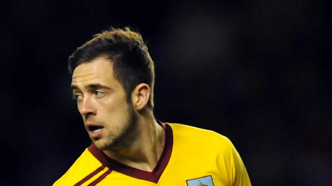 Danny Ings scored the game's only goal late in the second half