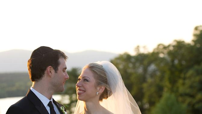 Chelsea Clinton Wedding