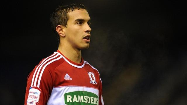 Championship - Hines set for Middlesbrough return