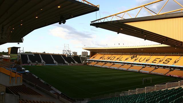 Football - Molineux men post pre-tax profit