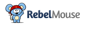 RebelMouse for Content Curation [Review] image TextLogo Light e1361939275723
