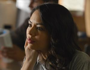 Pretty Little First Look: Mona Is Officially a Liar