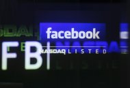 Facebook quotata al Nasdaq (Reuters)
