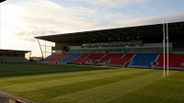 Rugby League - Swinton to help City Reds