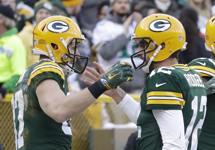 Detroit Lions Vs. Green Bay Packers: Bold Predictions For NFL Week 17