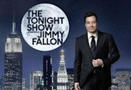 Jimmy Fallon and the Small Business Hiring Process image Tonight Show Jimmy Fallon Poster Crop