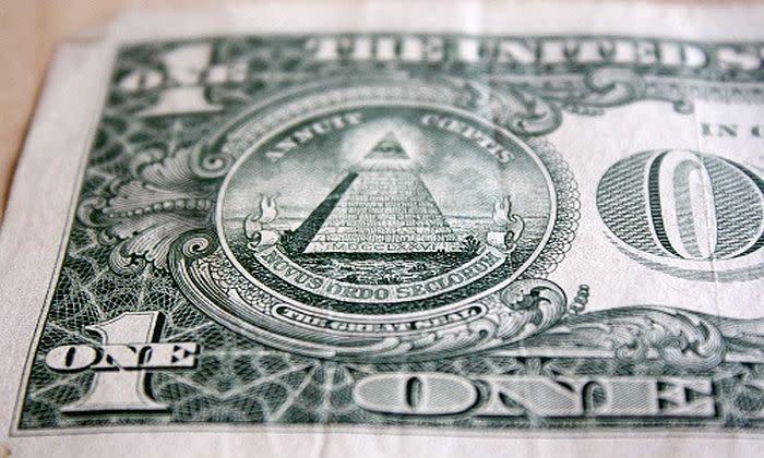 Debolezza del dollaro a fine corsa
