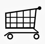 Are You Being Served? image shopping trolley