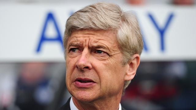 Wenger: Terry has real qualities