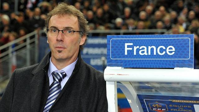 Ligue 1 - Blanc 'lands PSG job on two-year deal'
