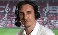 Neville: No England WAGS chaos At Euro 2012