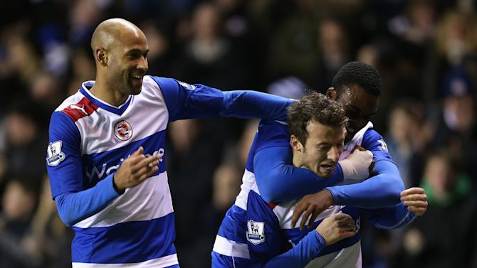 Reading v Chelsea - Premier League