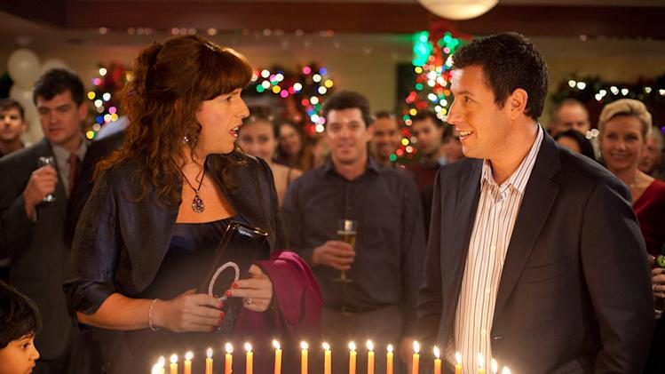 Jack and Jill 2011 Columbia Pictures Adam Sandler