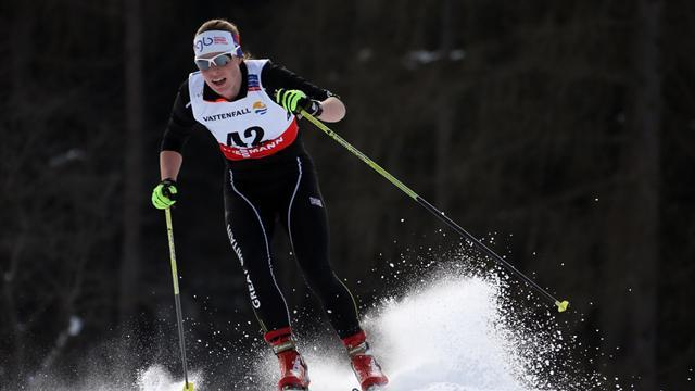 Cross-Country Skiing - Musgrave believes Team GB's Sochi legacy will live long in the memory