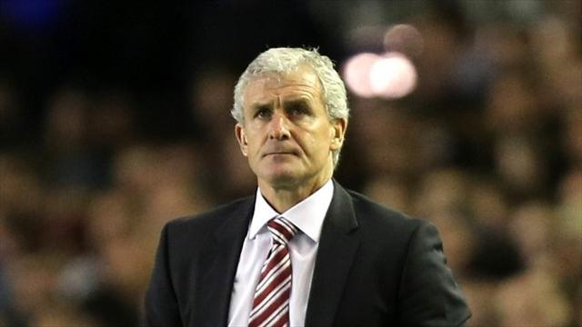 Premier League - Hughes targets best ever finish