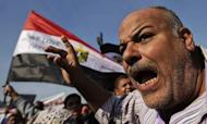 Egyptians Protest Over Draft Constitution