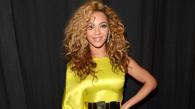 Beyonce Opens Up About Miscarriage