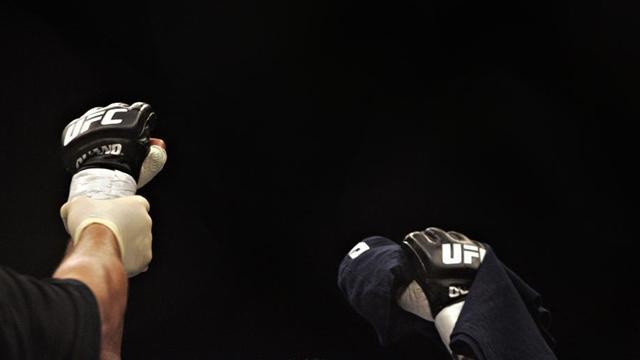 Mixed Martial Arts - Newton, Rickels win at Bellator 94