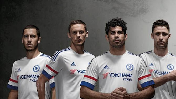 Here's each and every kit the 20 Premier League clubs will be sporting this season