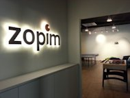 Minimize Business Costs Through Flexplacing & Coworking image zopim 300x225