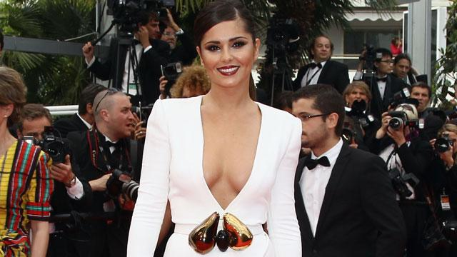 Cheryl Cole Sues 'X Factor'